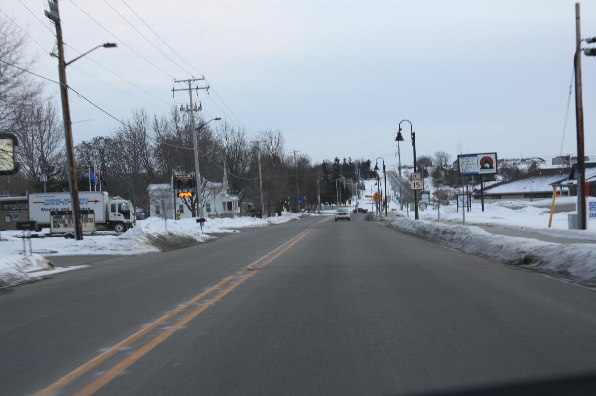 Greenville (community), Wisconsin - Wikipedia