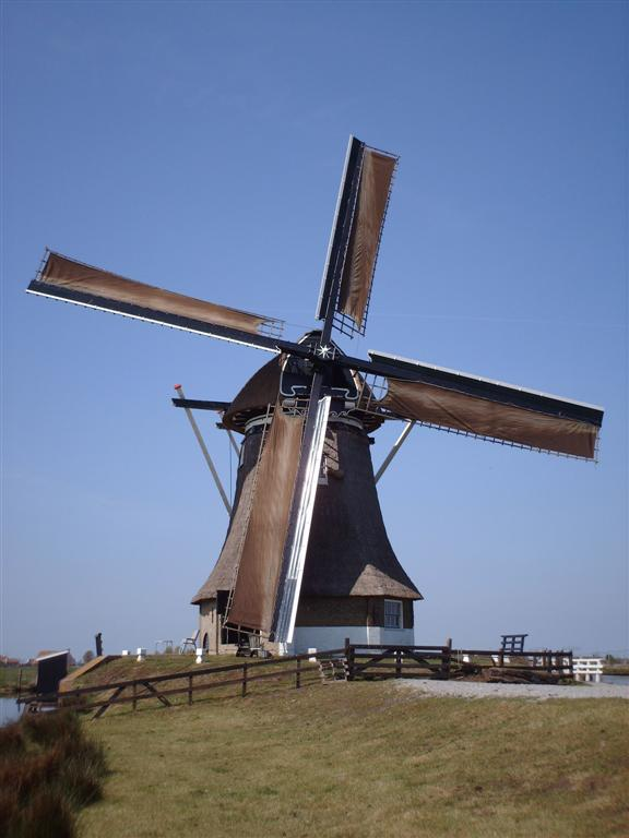 Holland And Holland >> Windmolens in Nederland - Wikipedia