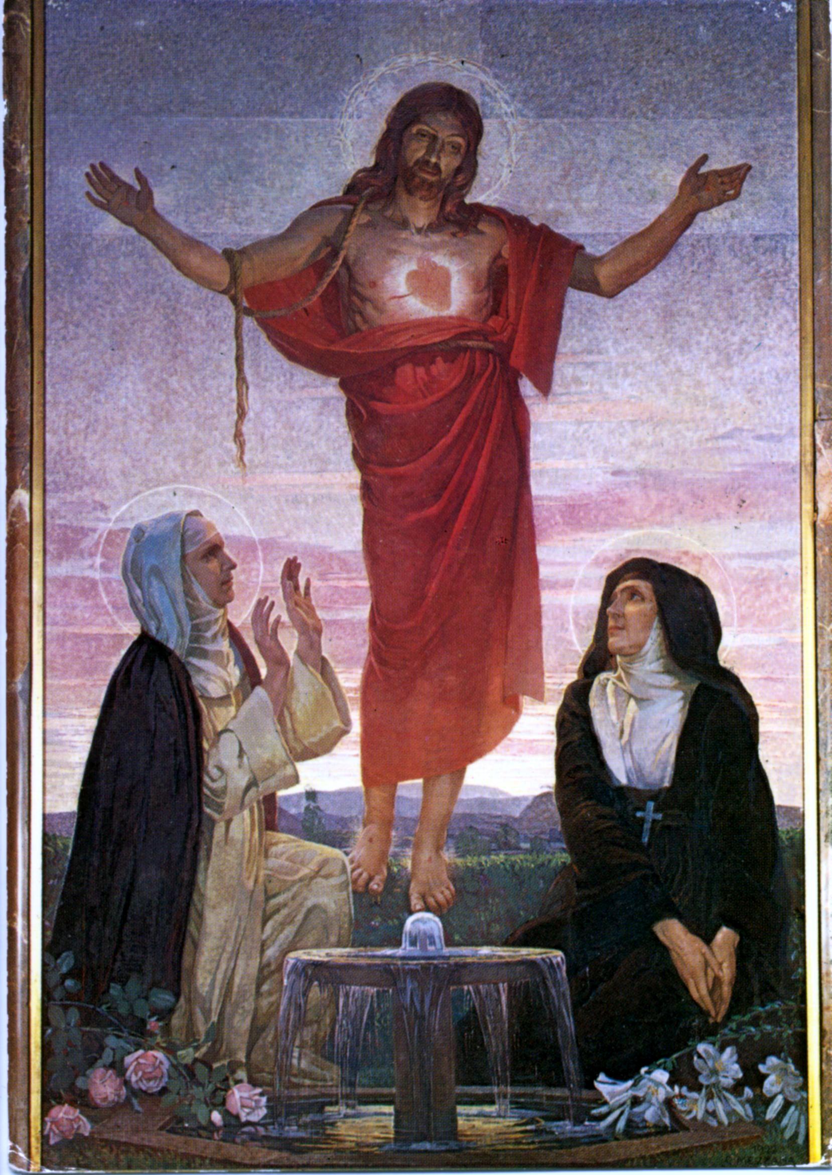 Sacred Heart - Wikipedia