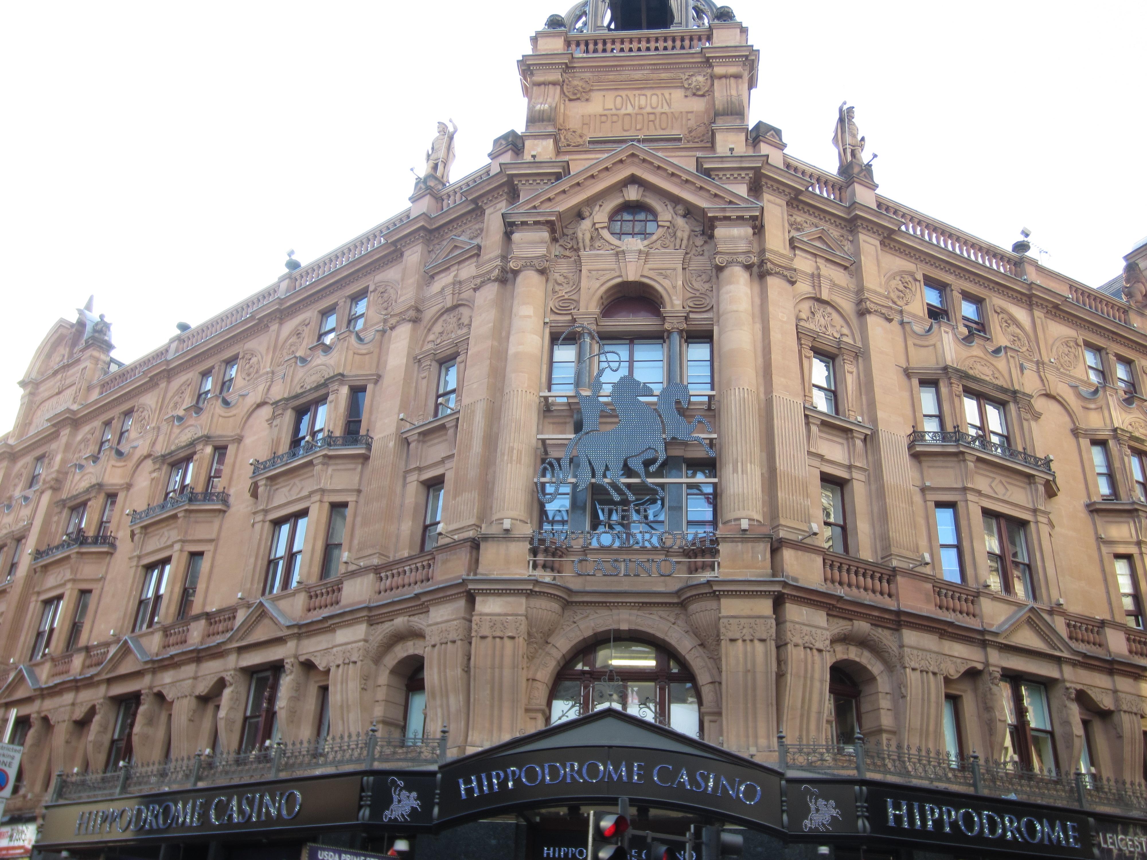 Hypodrome Casino London