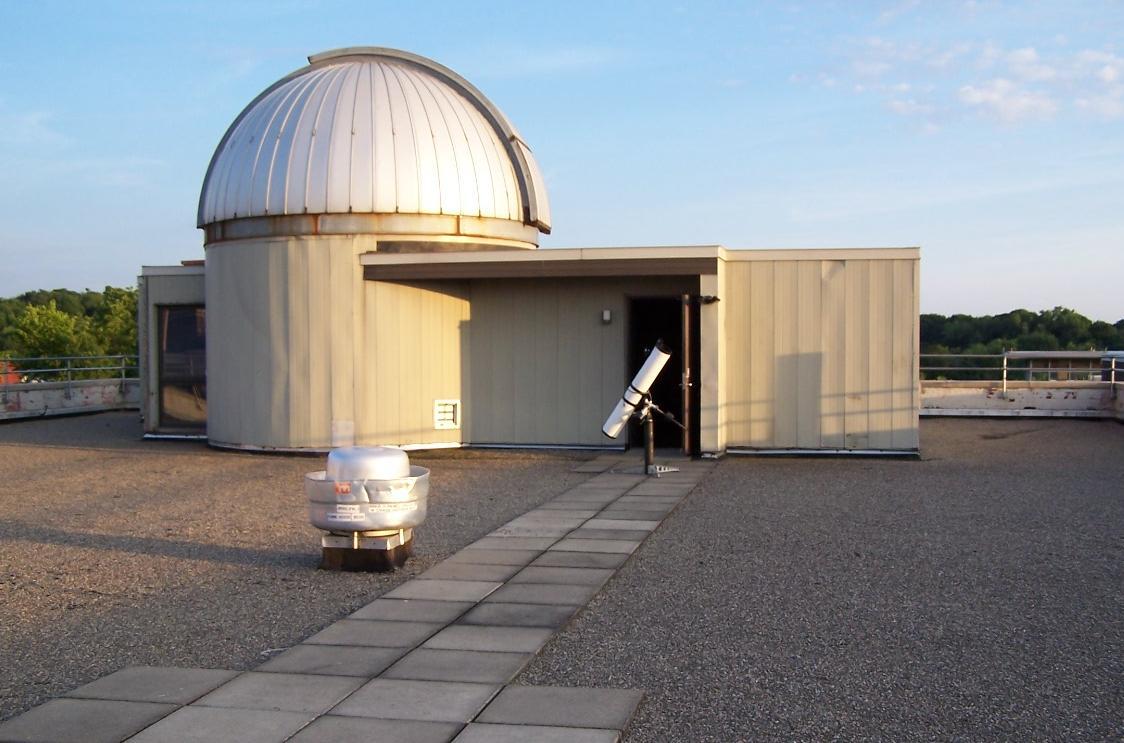 Hirsch Observatory Wikipedia