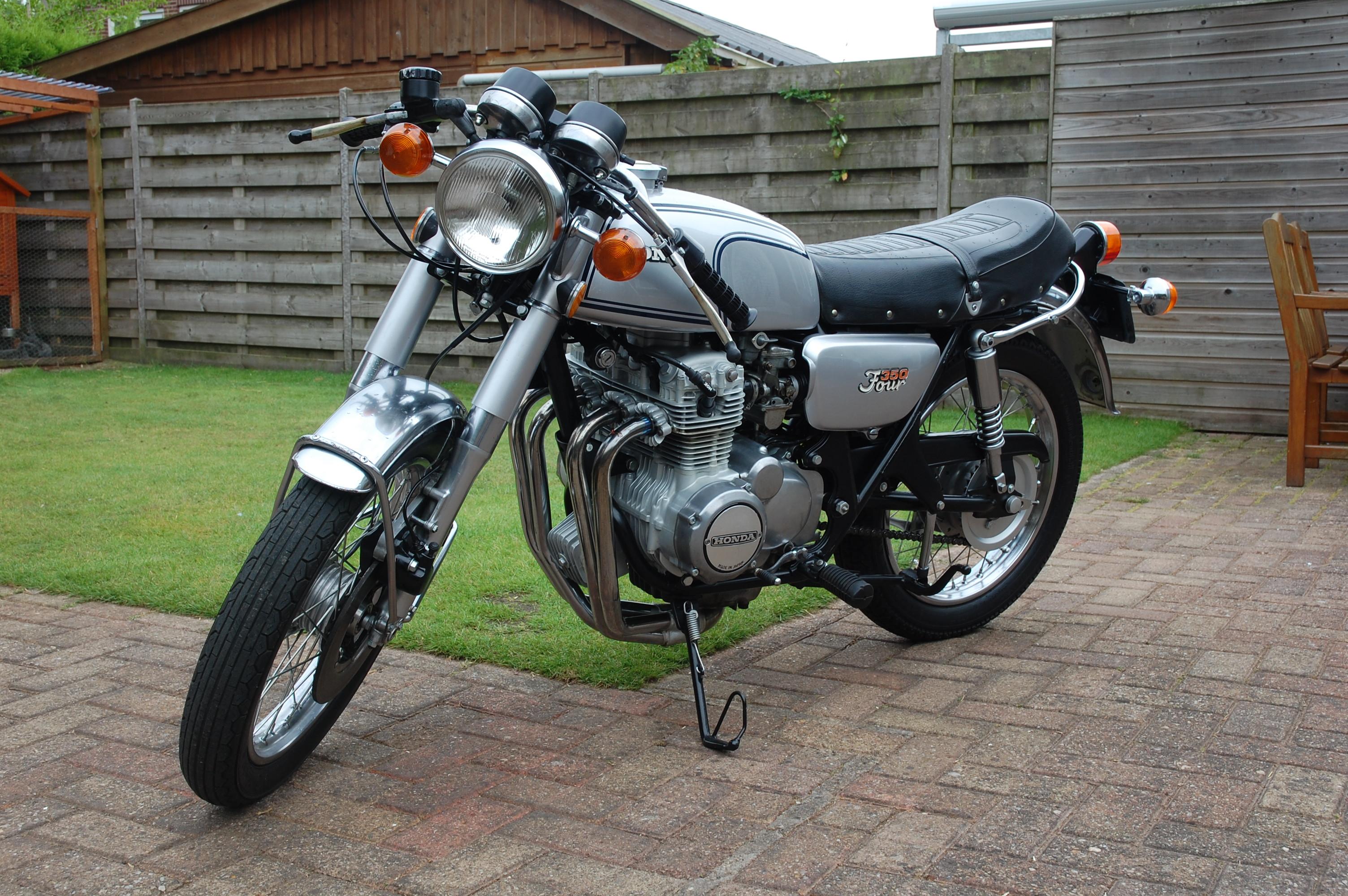 File:Honda CB350F 1973.jpg - Wikimedia Commons