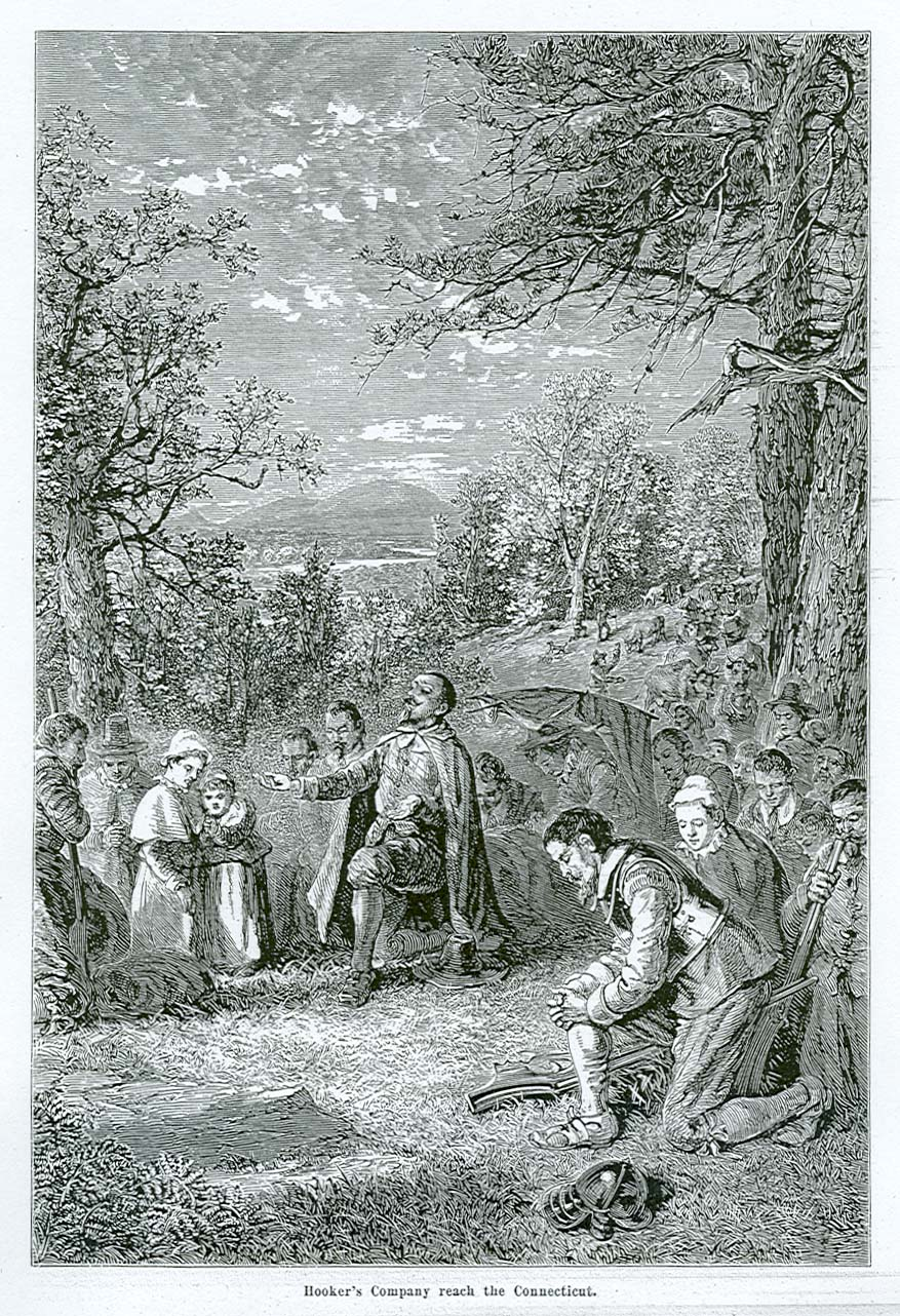 puritan marriage