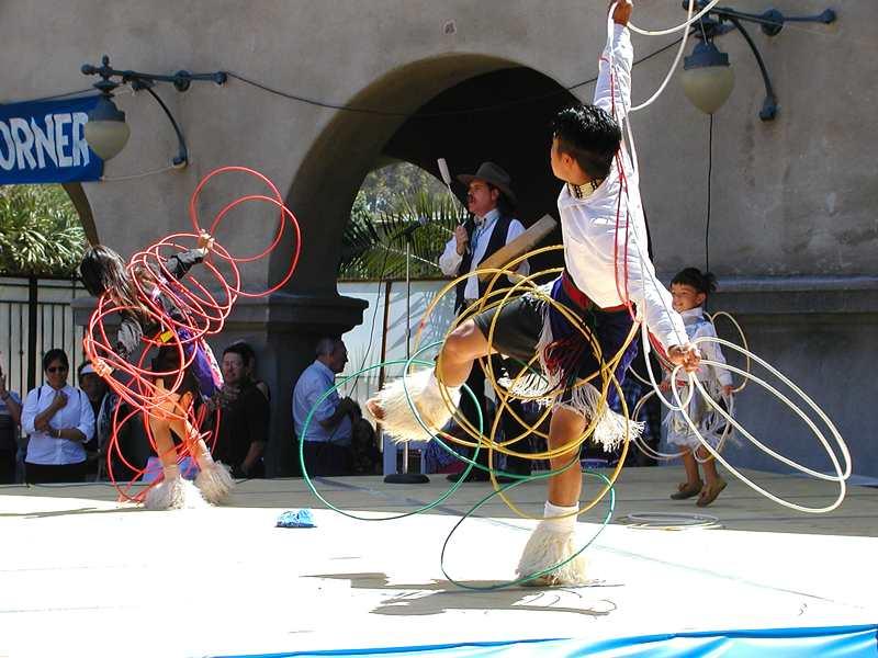 Native American Hoop Dance Wikipedia