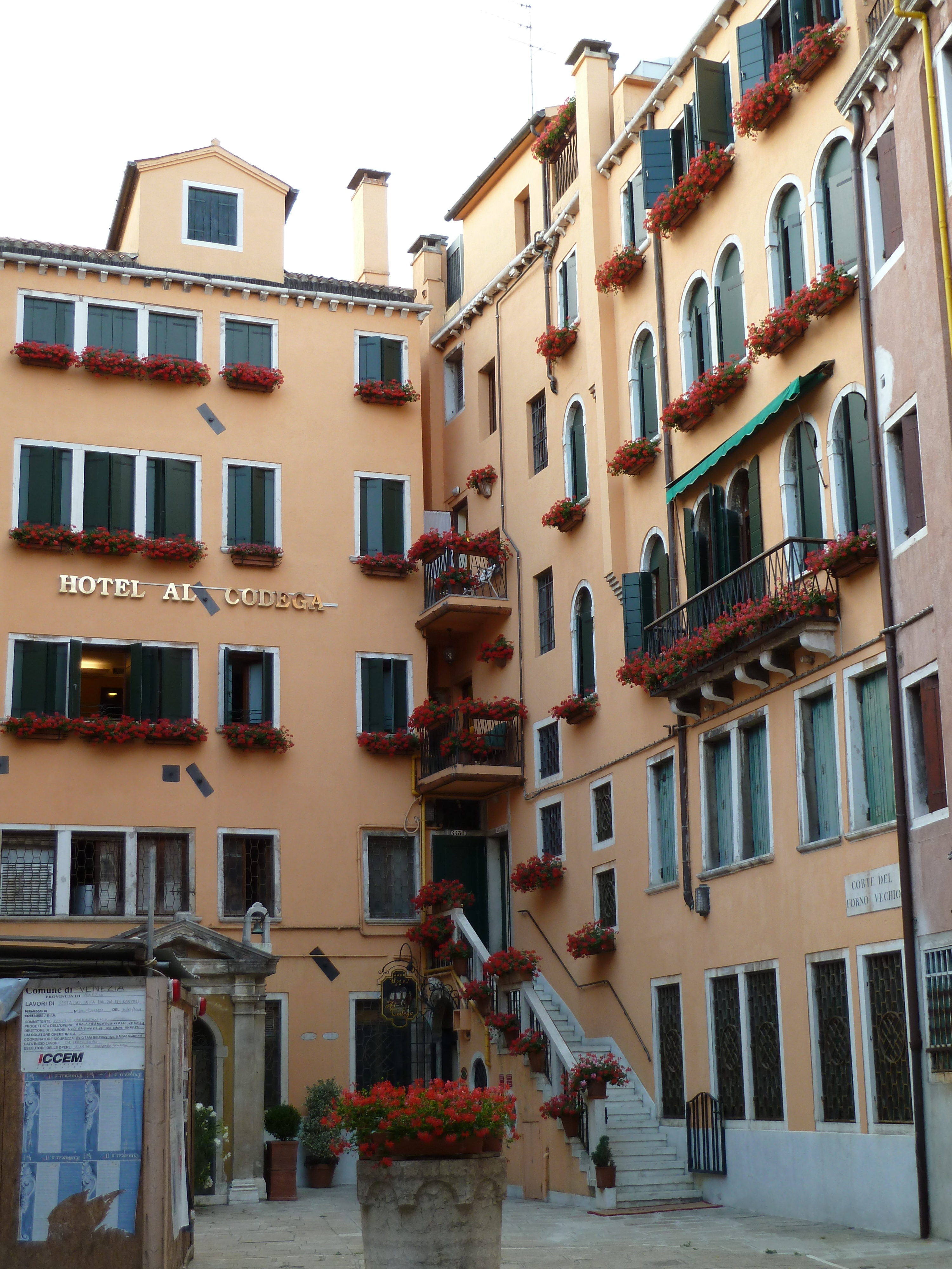 Hotel San Marco Fitneb Pool And Spa Verona