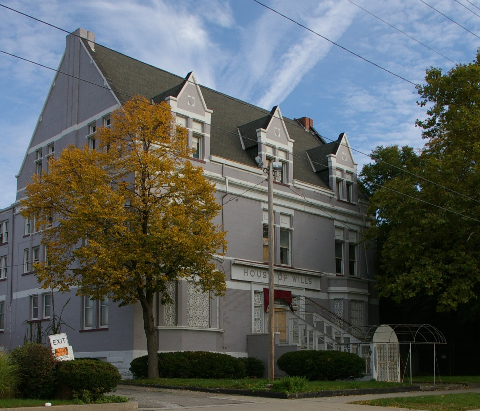 File:House of Wills Cleveland Ohio jpg - Wikimedia Commons