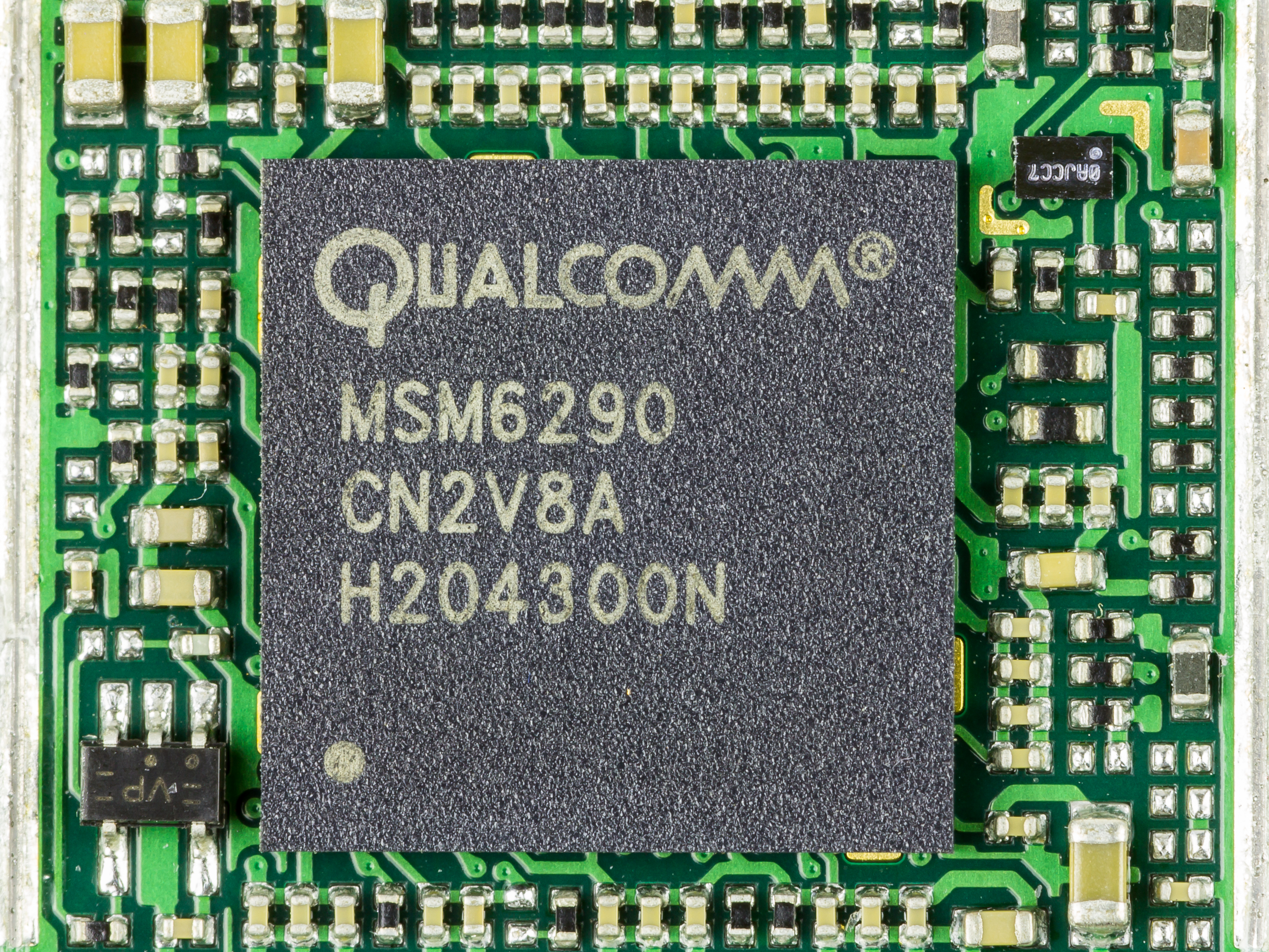 QUALCOMM MSM6290 WINDOWS 7 X64 DRIVER