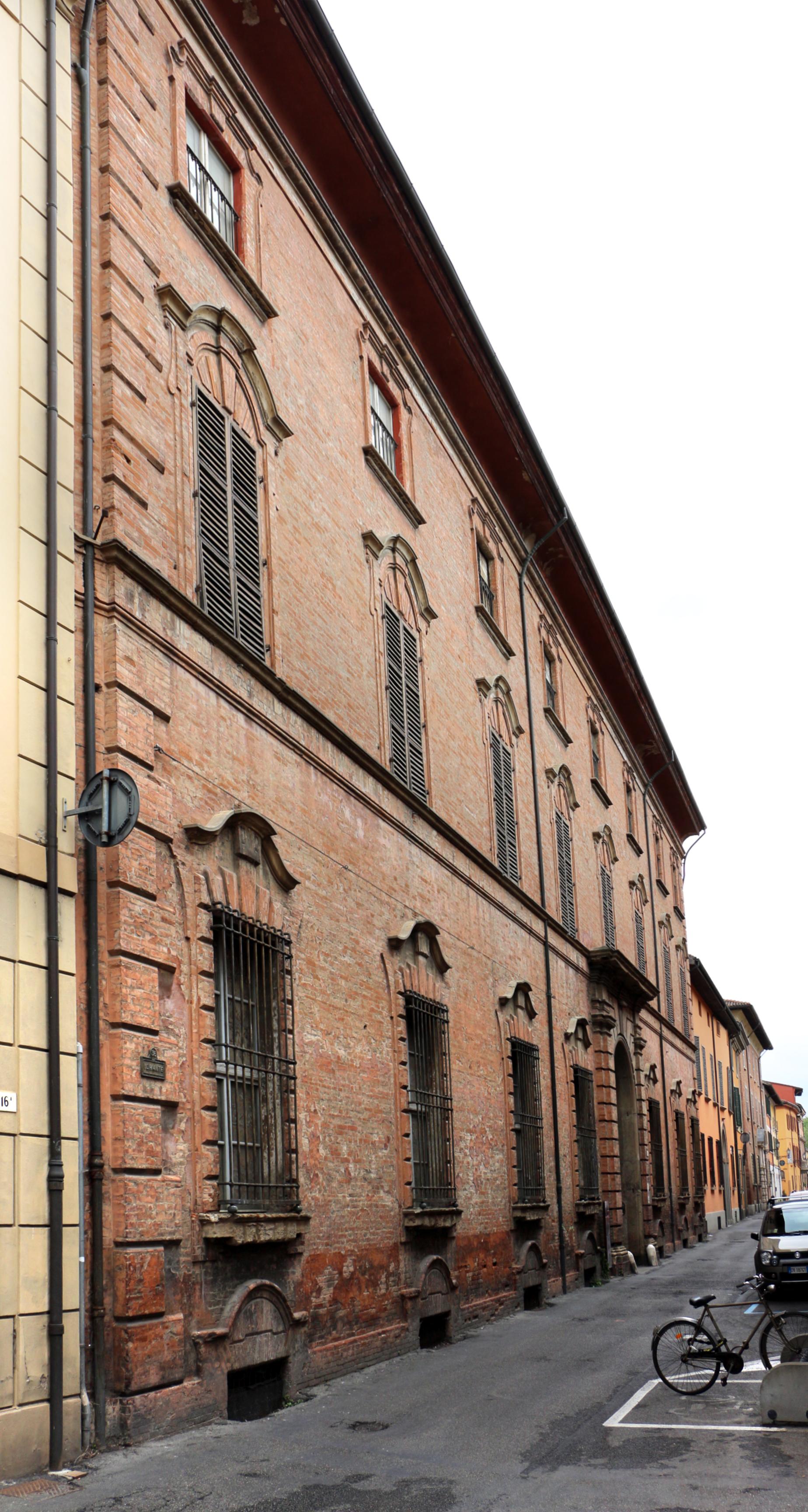File imola palazzo tozzoni esterno wikipedia - Pilozzo esterno ...