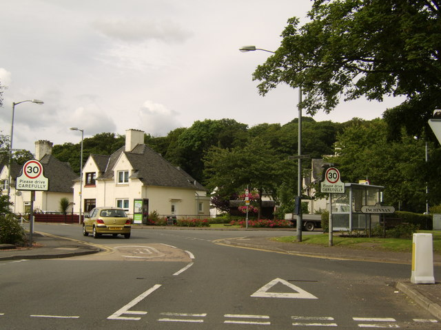 Inchinnan wikipedia sciox Image collections