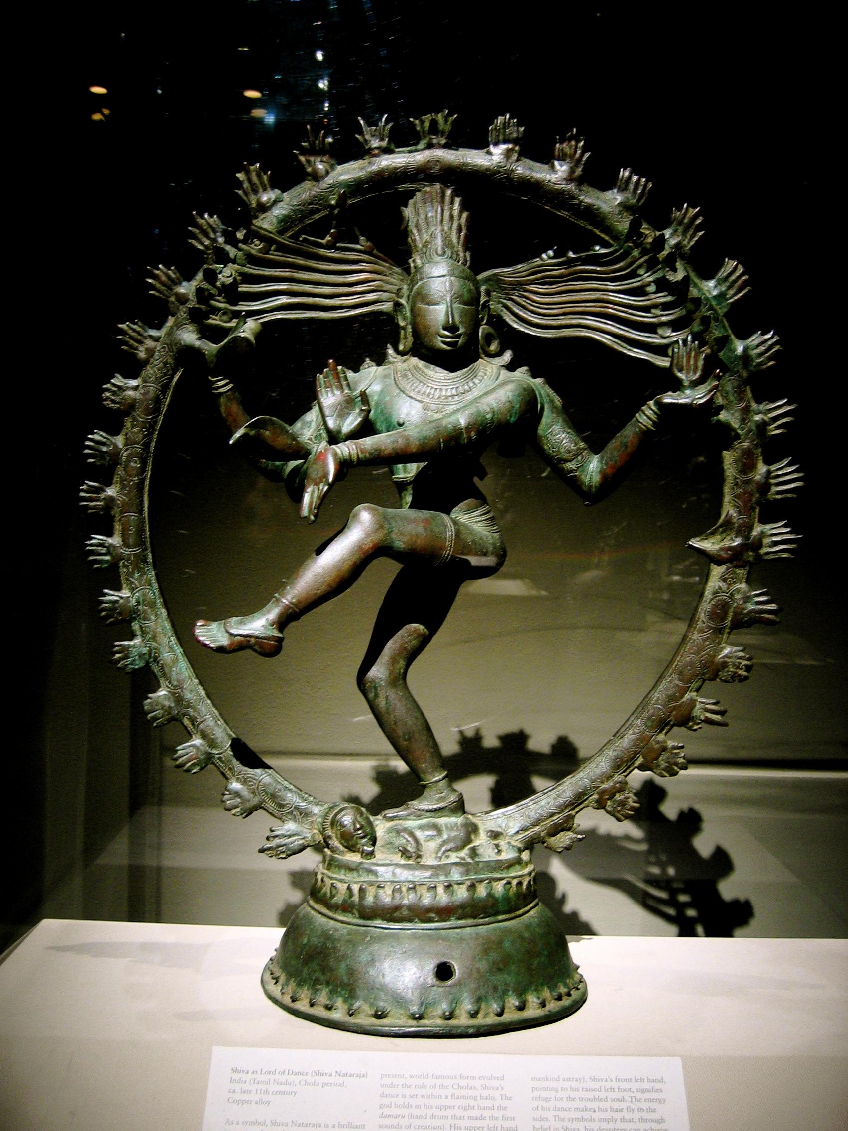 India statue of nataraja.jpg