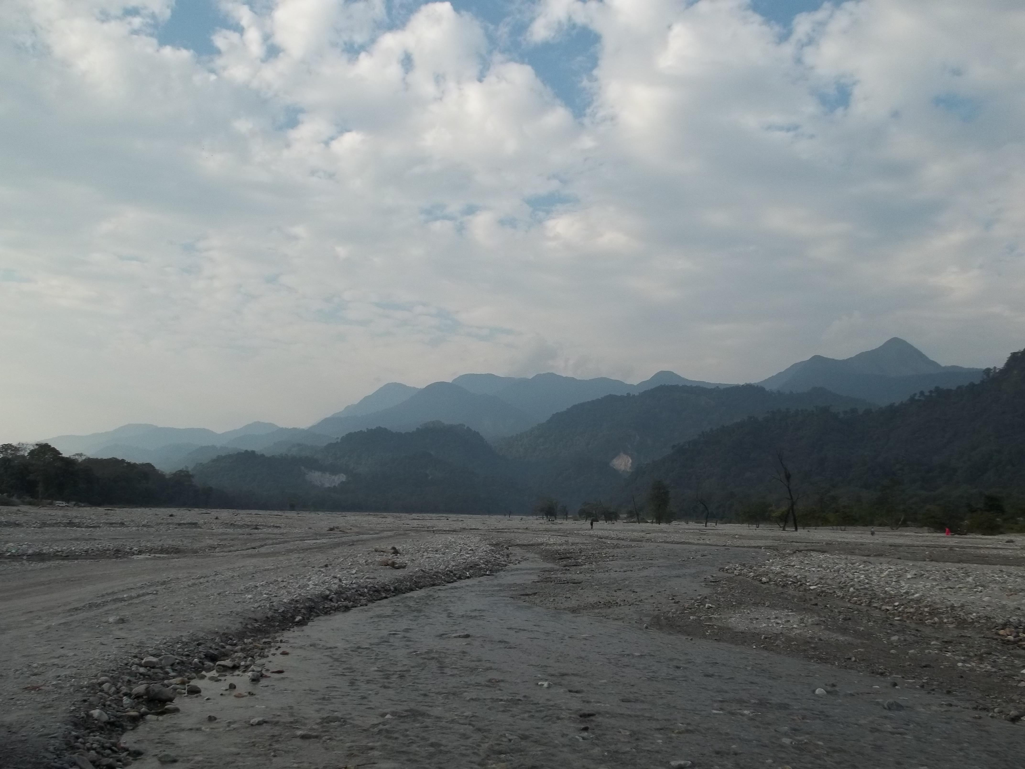 Jayanti river