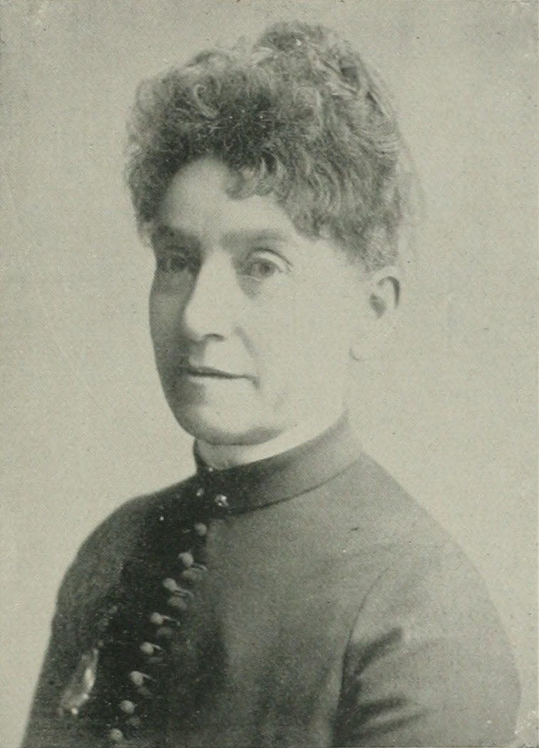 JULIET H. SEVERANCE A woman of the century (page 653 crop).jpg