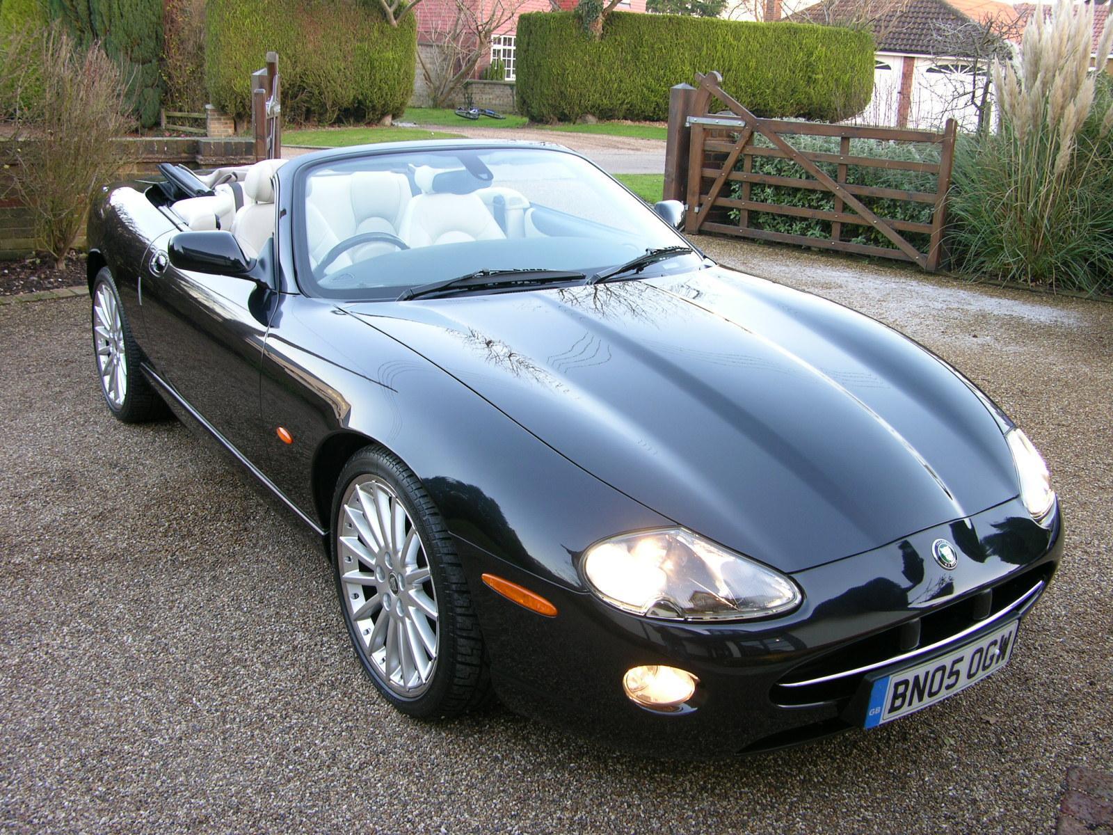 image convertible for march auction v jaguar item sold