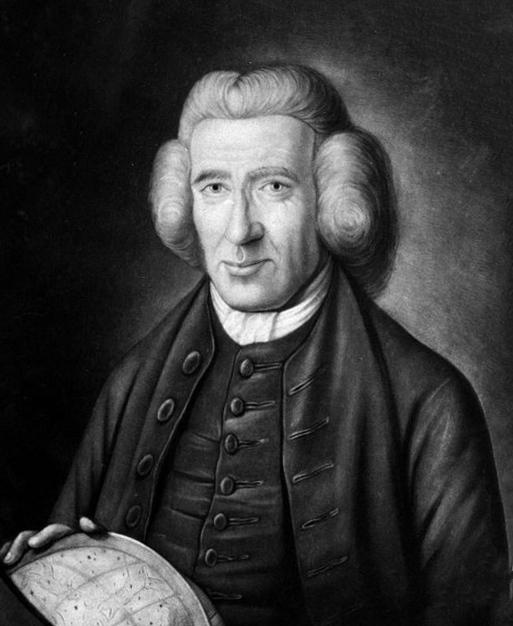 Portrait of James Ferguson