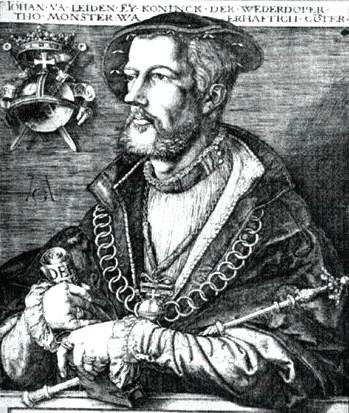 Jan z Lejdy