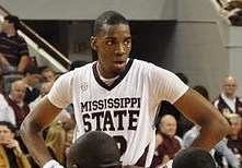 Jarvis Varnado American basketball player