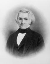 Jeremiah Morrow American politician