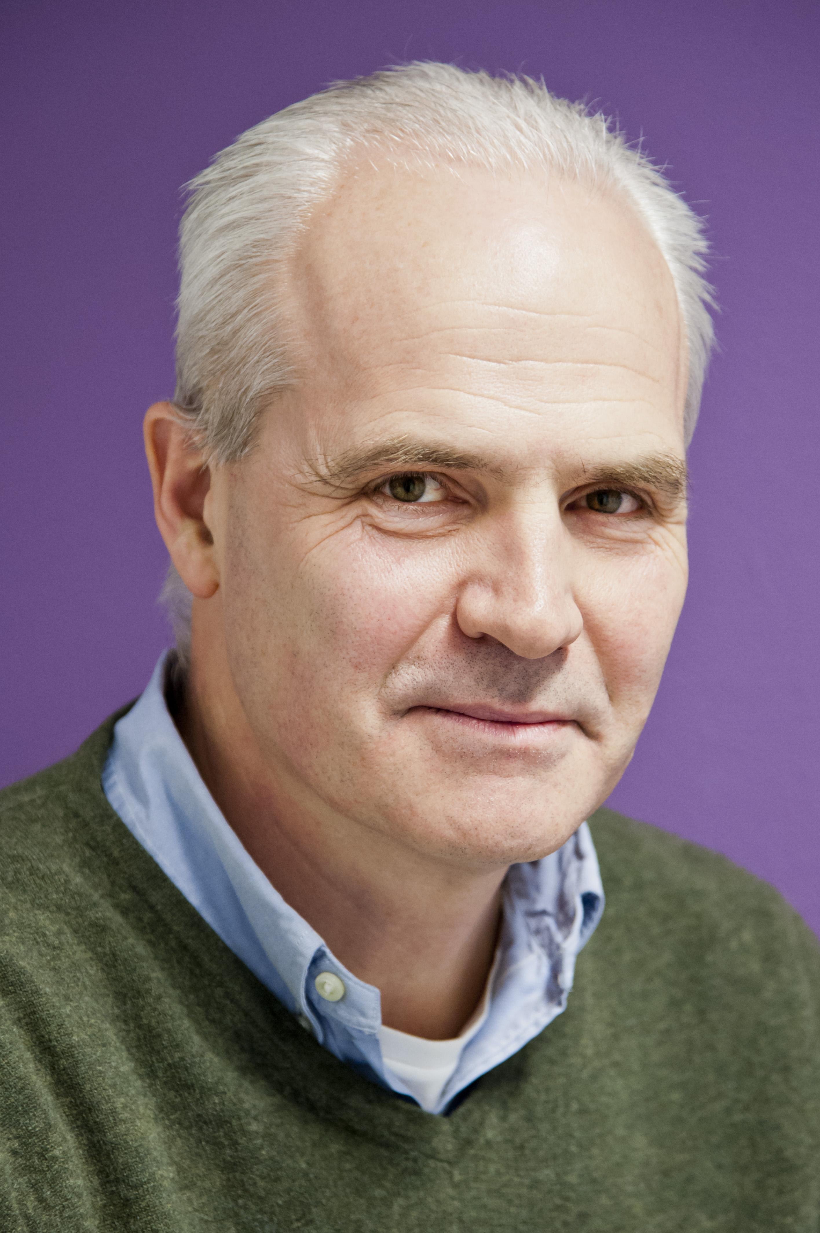 image of John-Anker Zwart