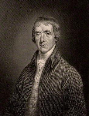 John Aikin (1747 - 1822) cover