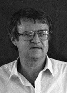 Josef Vavroušek a Dennis Meadows, STUŽ, Praha,26.8.1994 03 croped