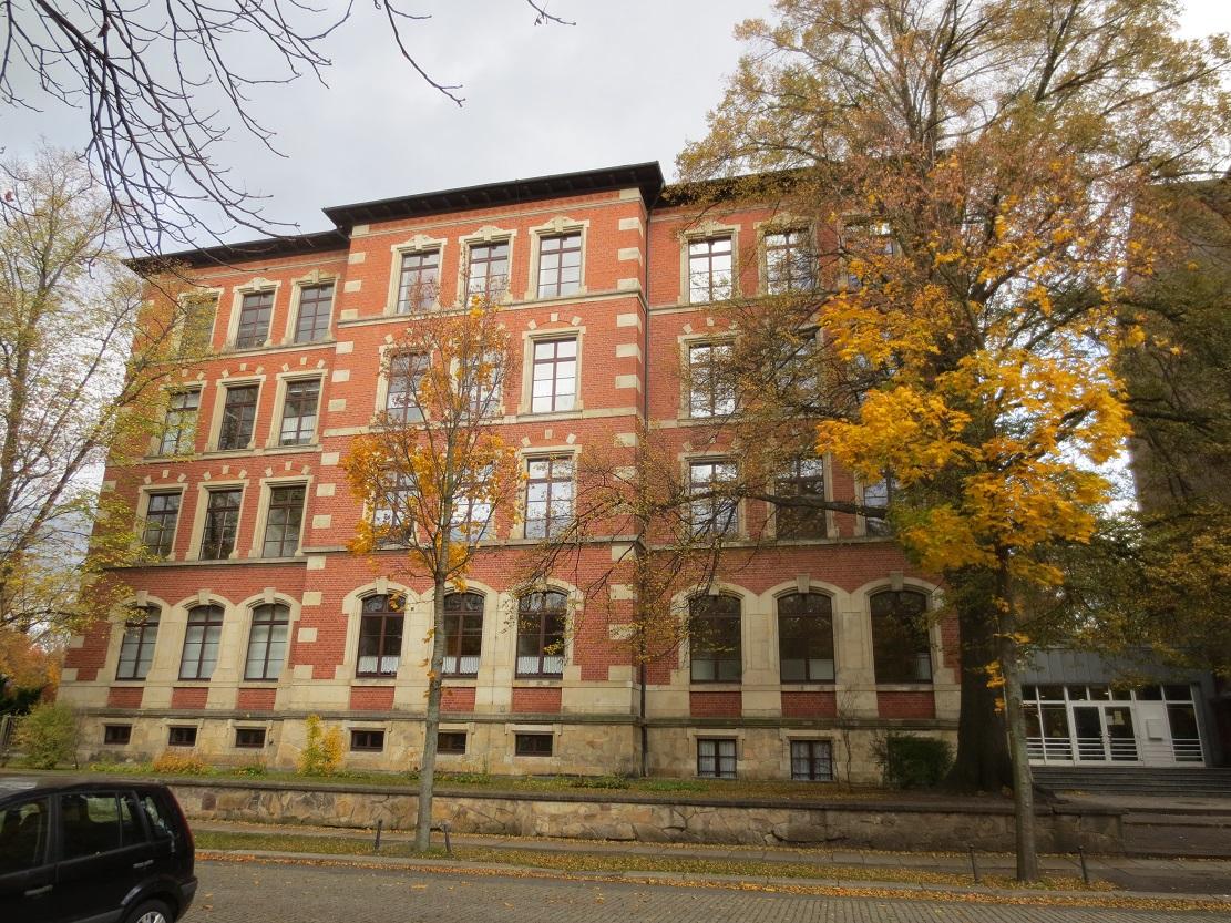 Schließung Schule Nrw