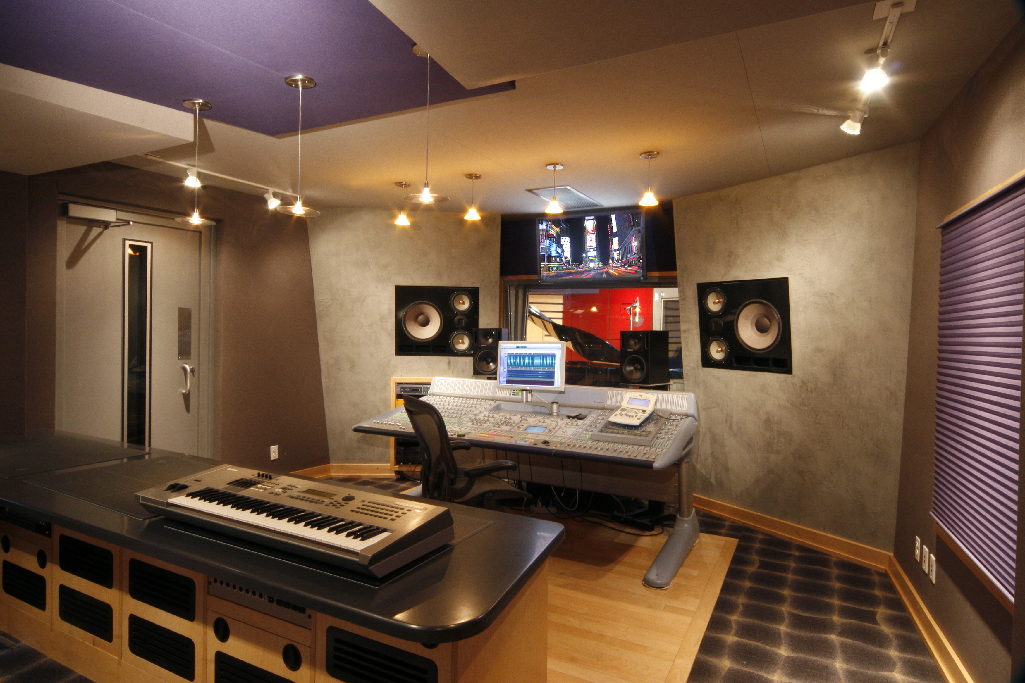 Acoustic Room Design Software
