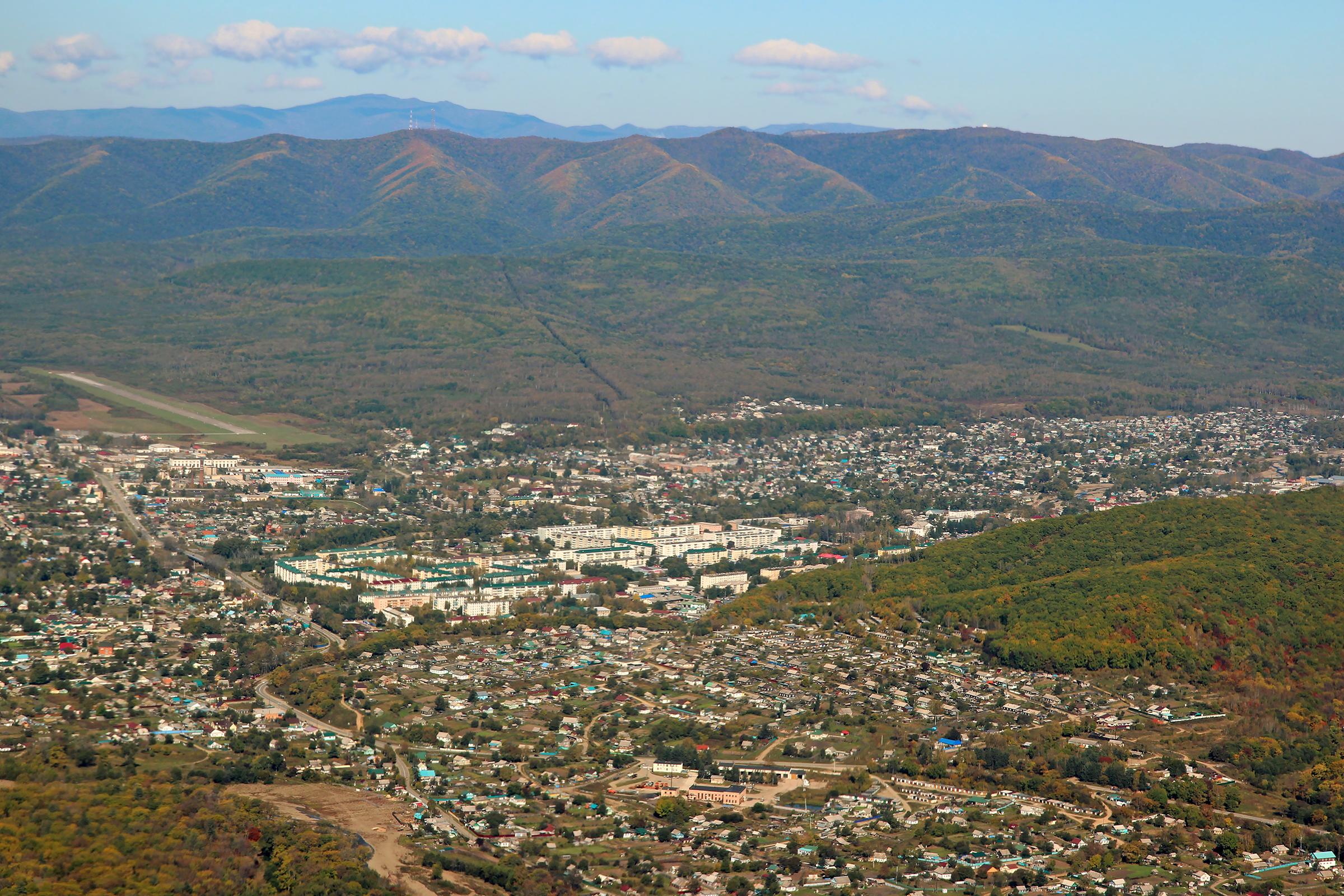 Усть большерецкий район камчатского края фото выставляли