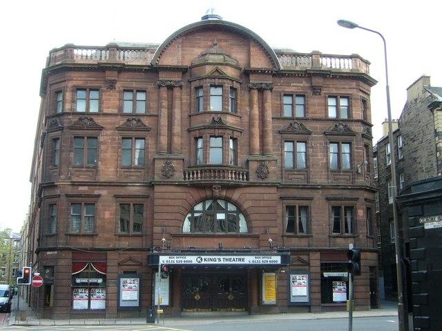 King S Theatre Edinburgh Wikipedia