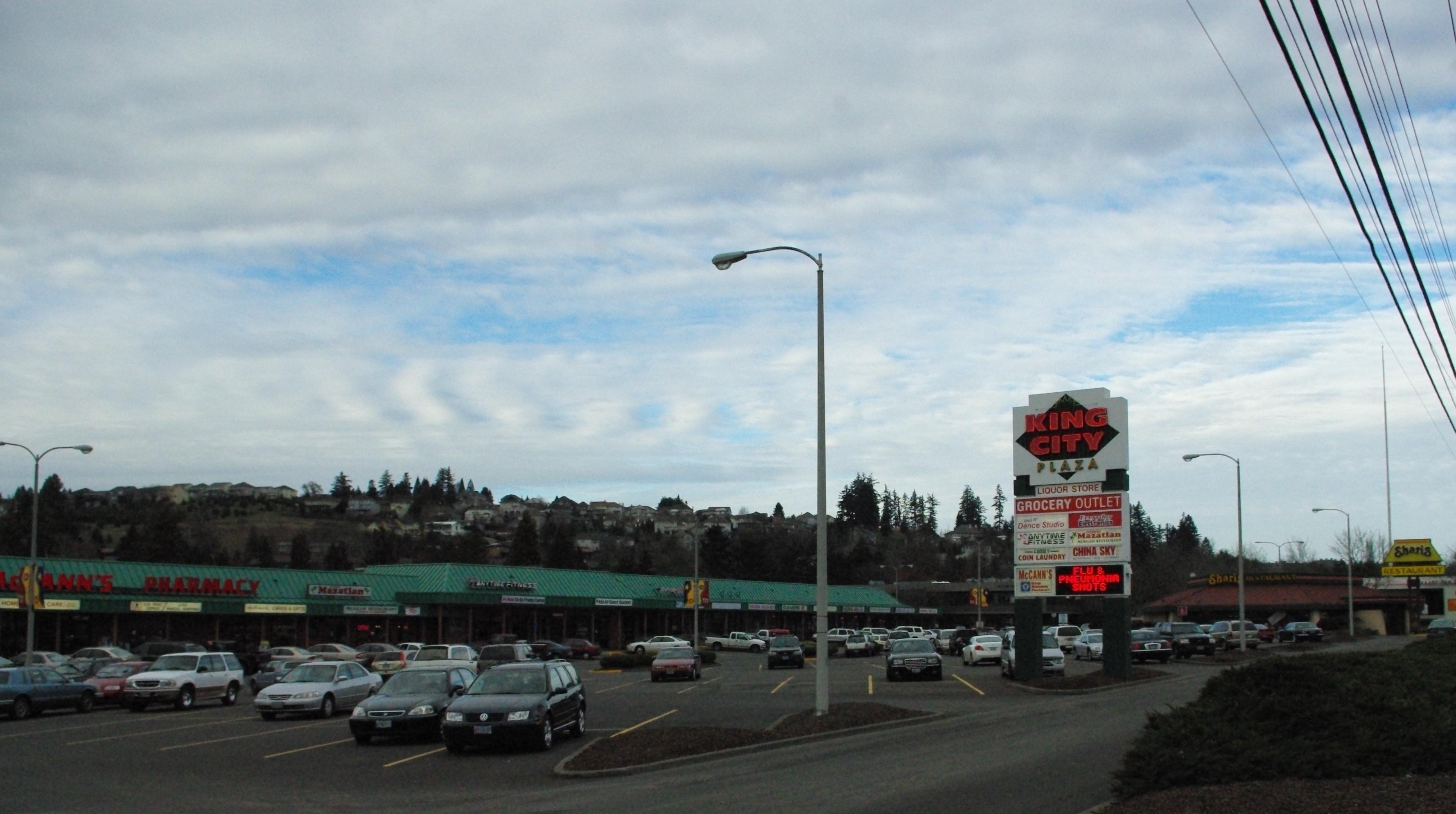 File:King City Oregon strip mall.JPG - Wikimedia Commons