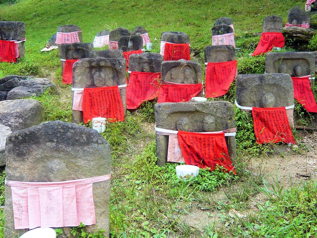 Jizo Statue Locations Temple Jizo Statues.jpg