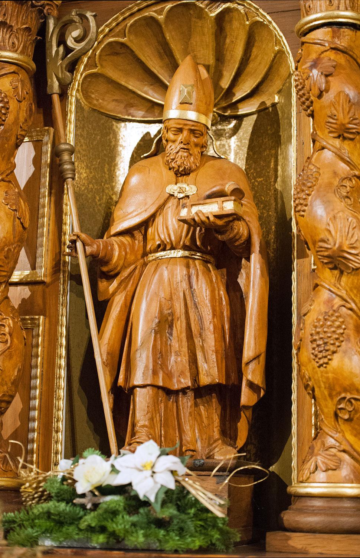 Cornelius Papst Wikipedia