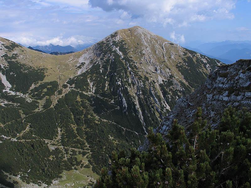 22.4 Alpi del Wallgau
