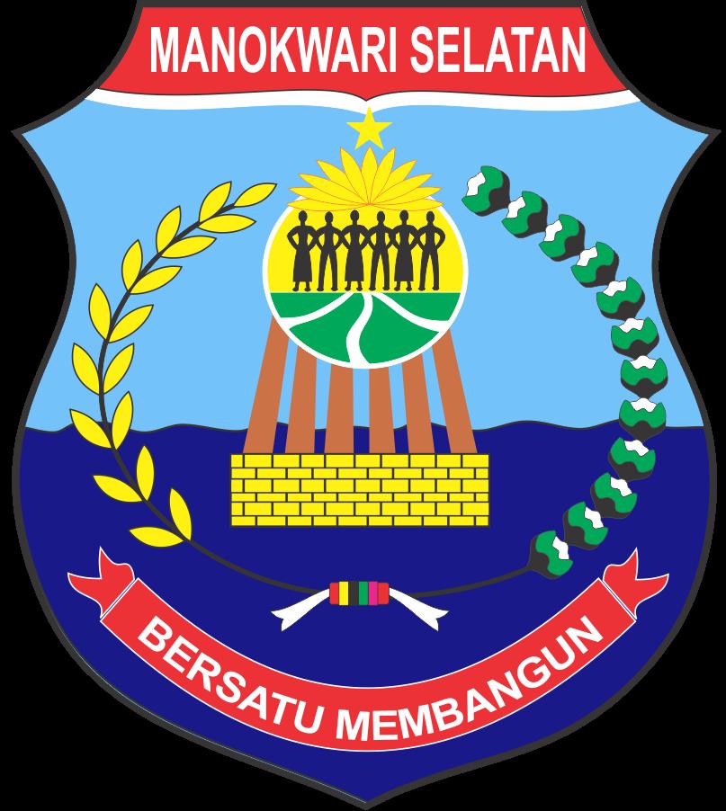 Kabupaten Manokwari Selatan Wikipedia Bahasa Indonesia Ensiklopedia Bebas