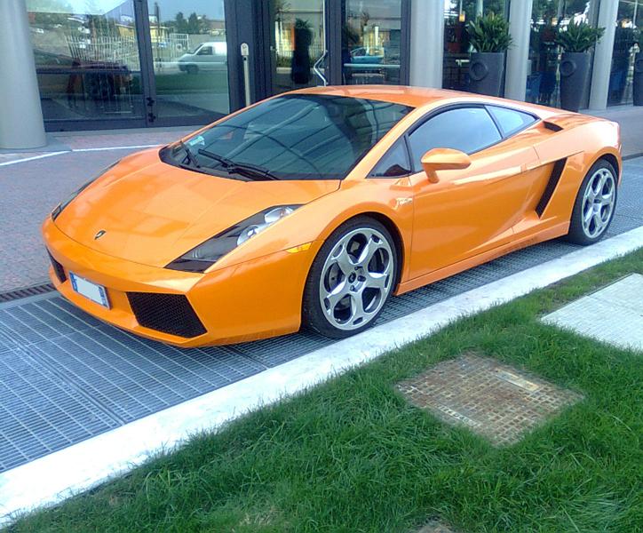 Lamborghini - Wiktionary