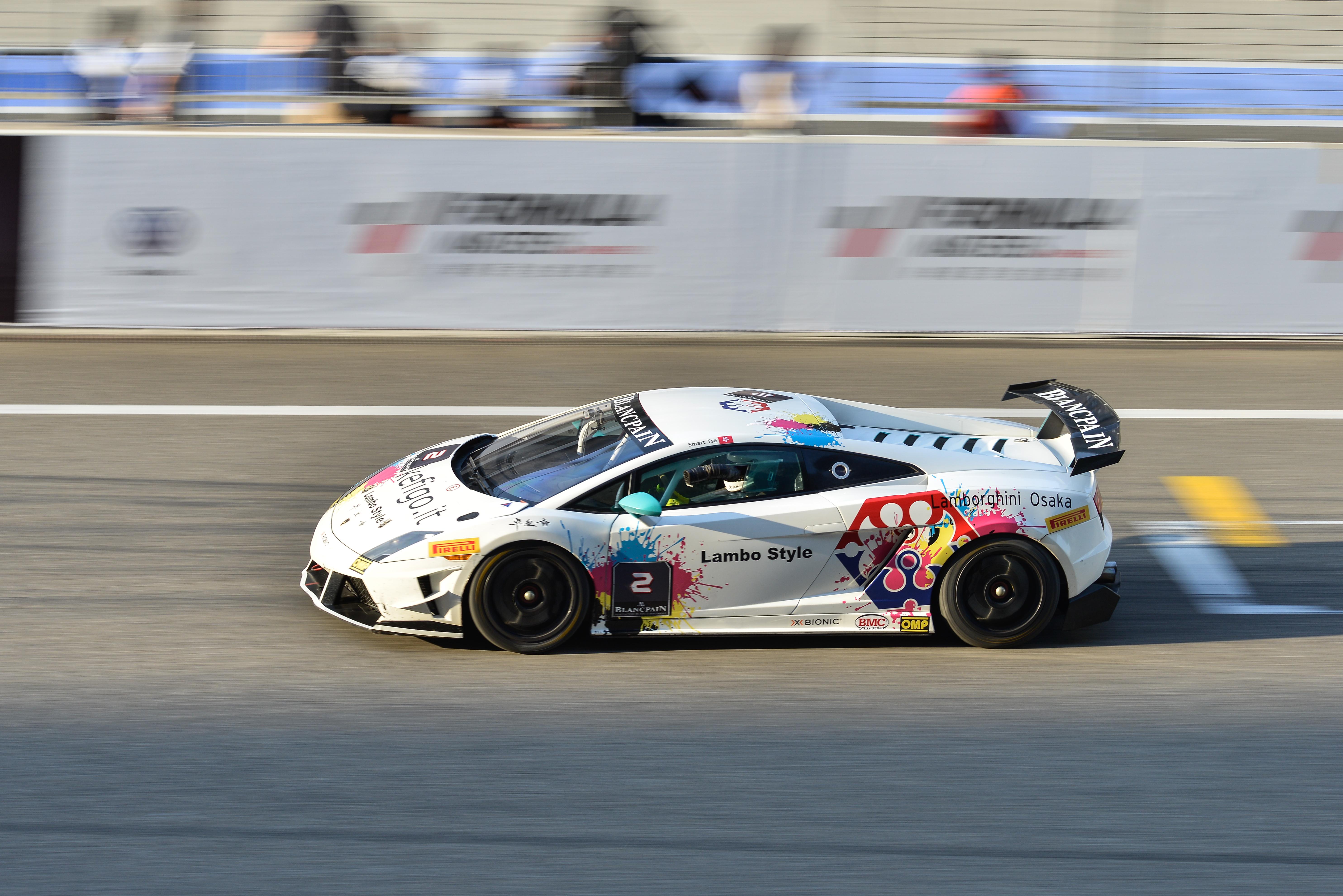 Lamborghini Super Trofeo >> Lamborghini Super Trofeo Wikipedia