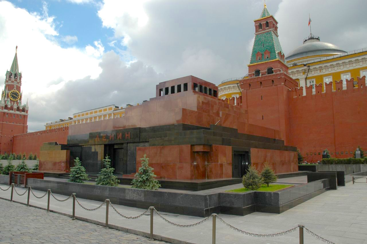 Image result for lenin mausoleum
