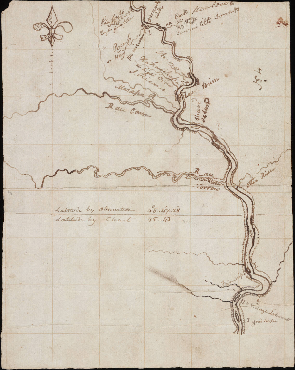 FileLewis and Clark Expedition Maps 12jpg  Wikimedia Commons