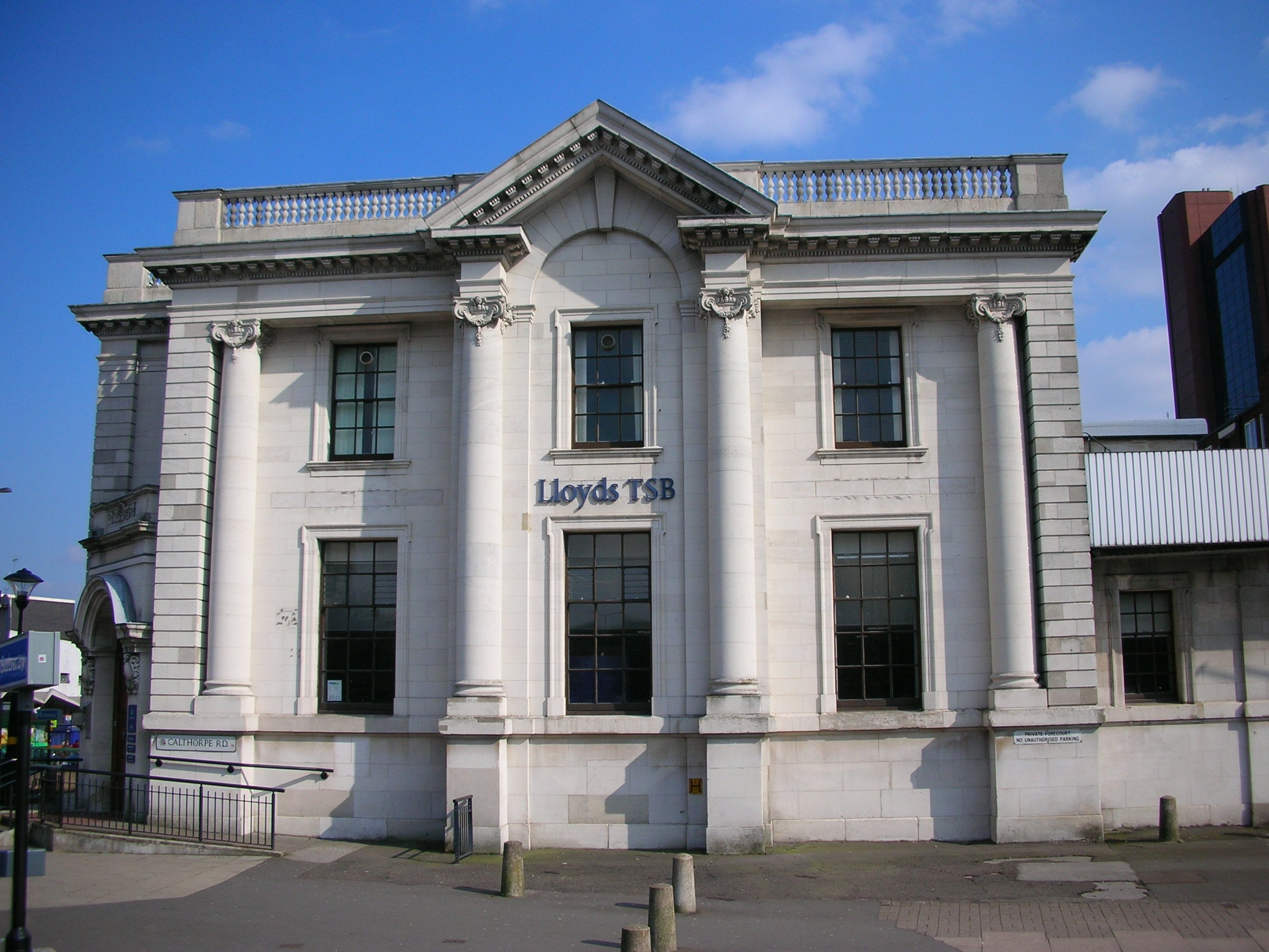 santander uk plc share price history