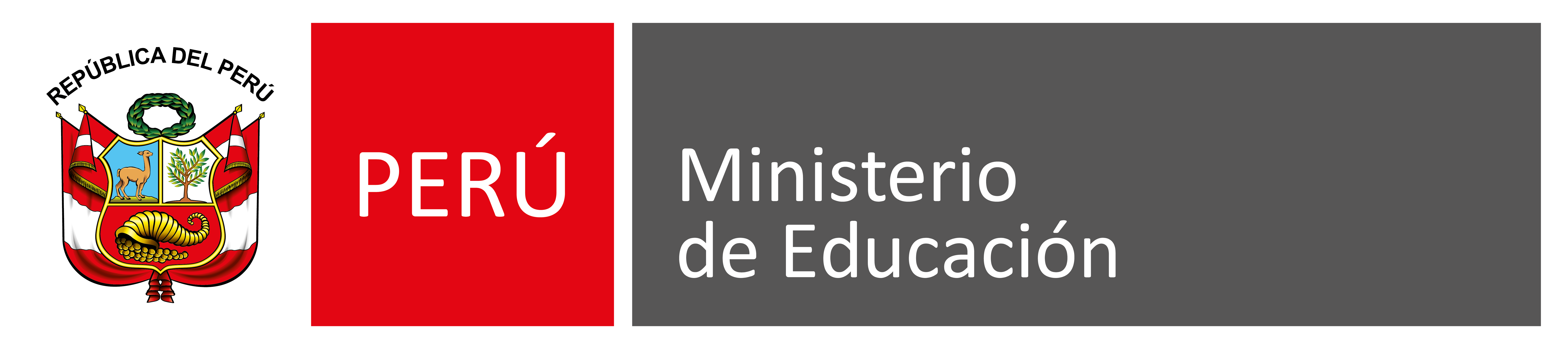 Archivo logo del ministerio de educaci n del per minedu for La pagina del ministerio