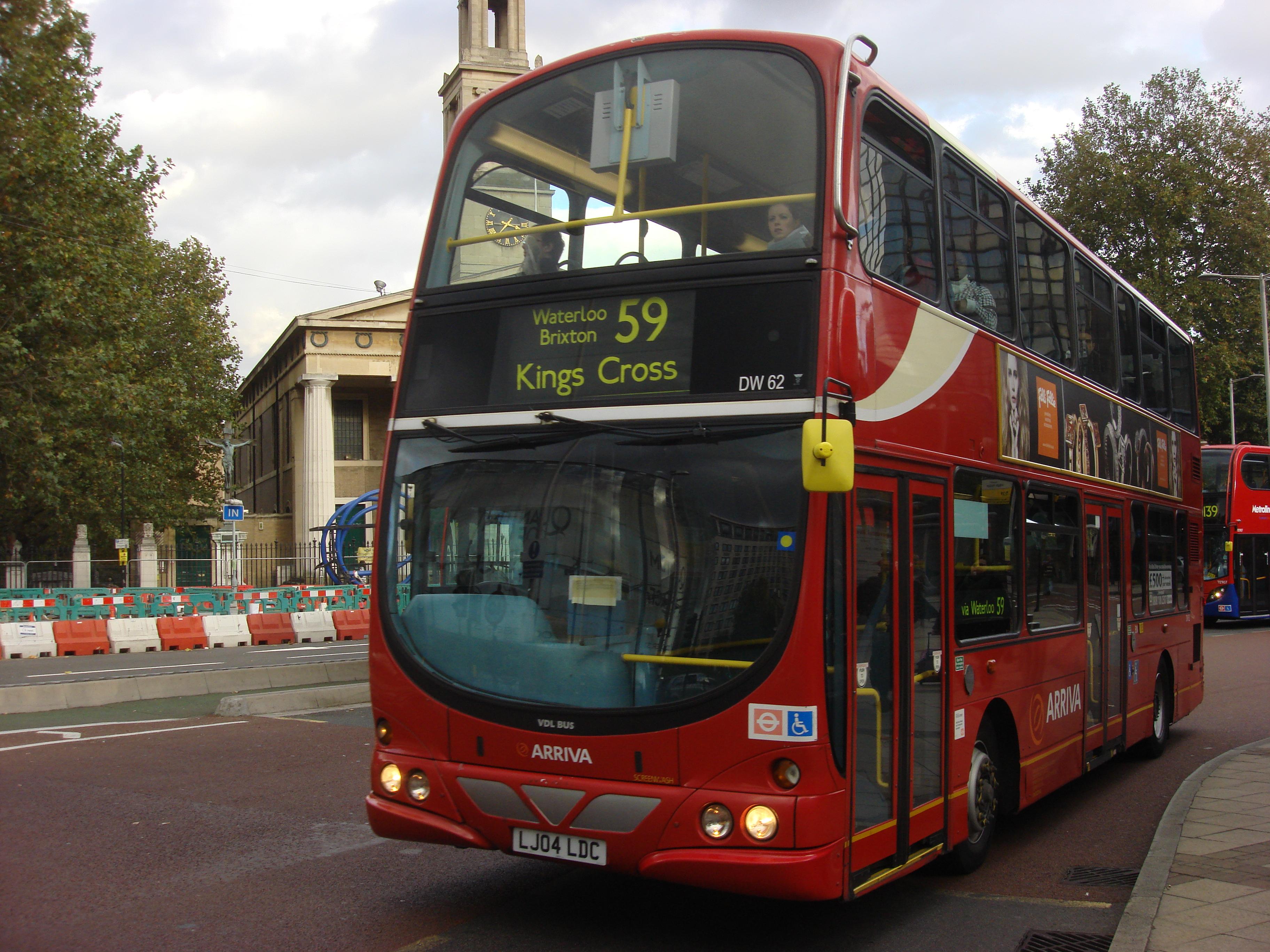 File London Bus route 59 Ajpg   Wikimedia Commons q830VWBT