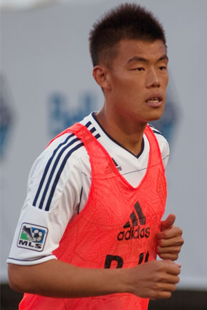 Chinese shanghai 2012 2 - 2 10