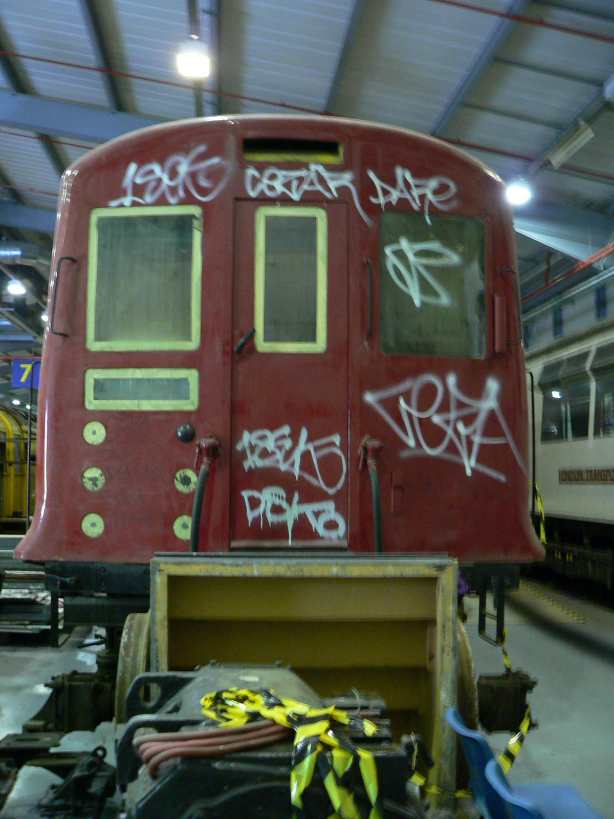 London Underground Q38 Stock Wikipedia