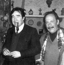 Luis Gómez Llorente
