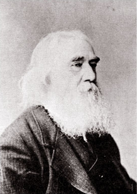 Natural Law by Lysander Spooner