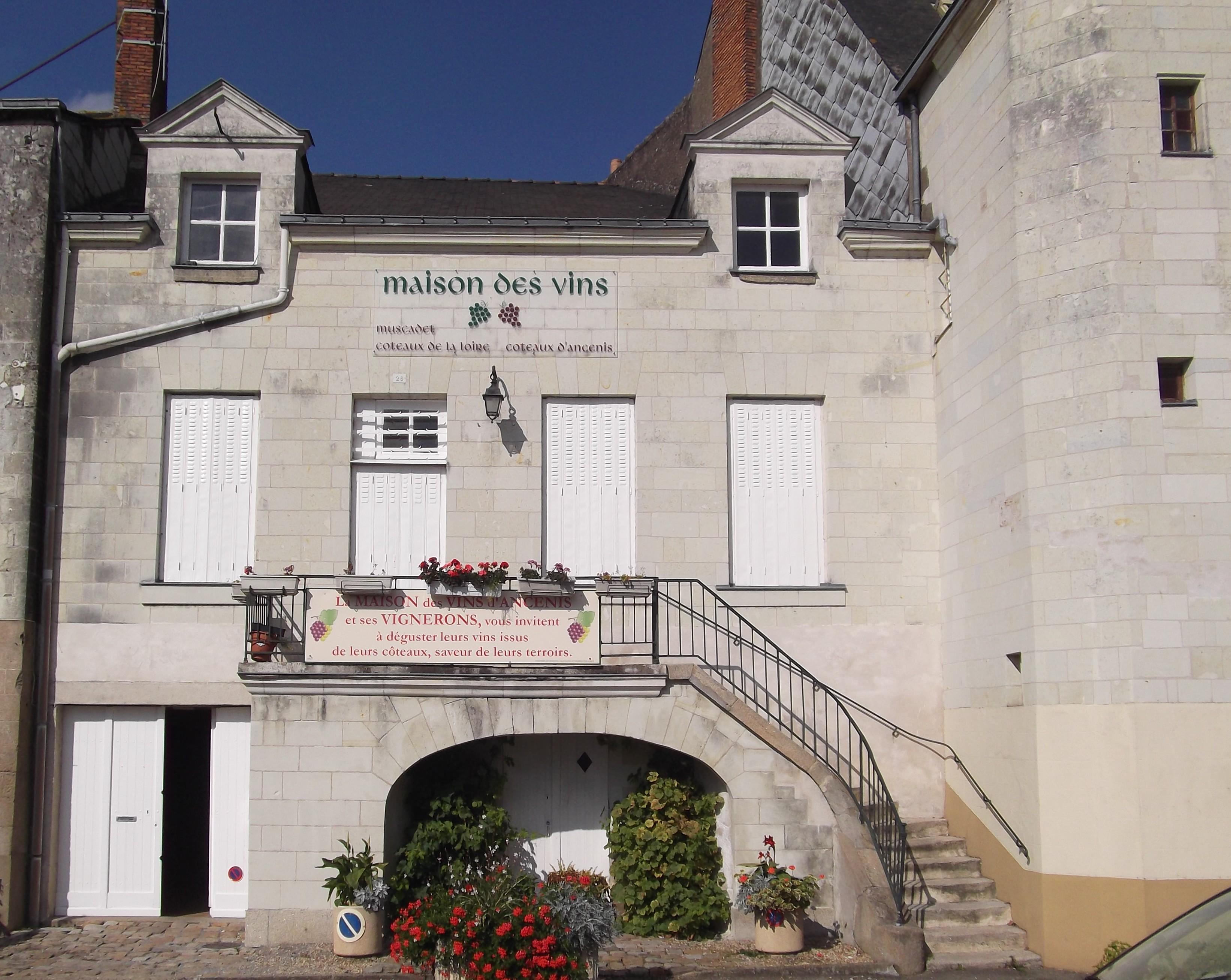 File Maison Des Vins Ancenis Wikimedia Commons