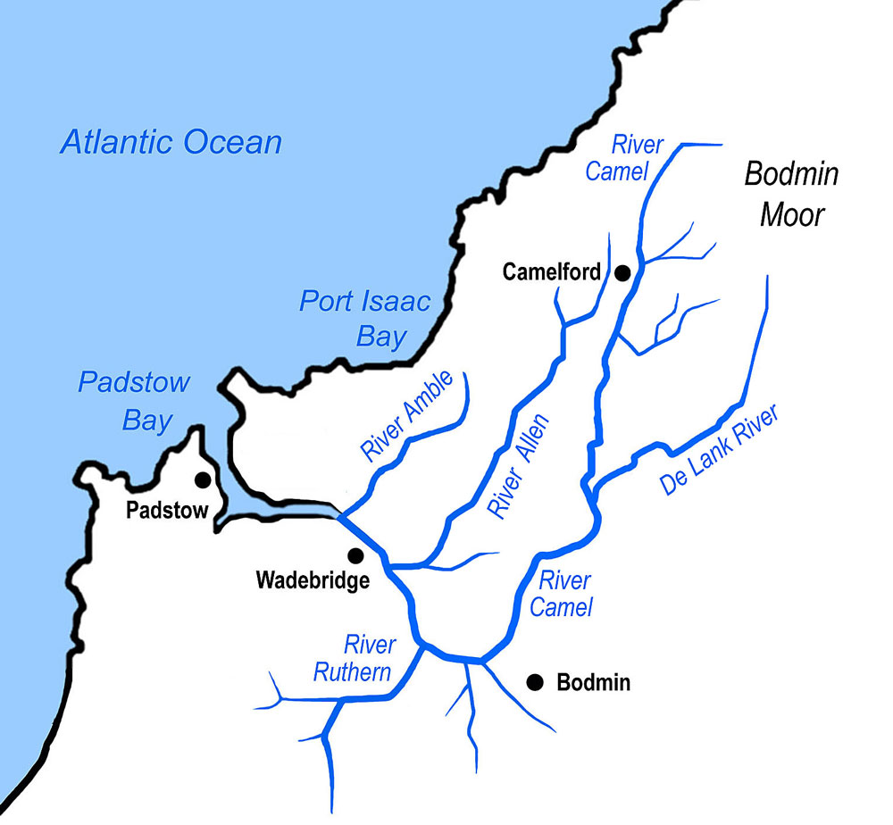 De Lank River  Wikipedia