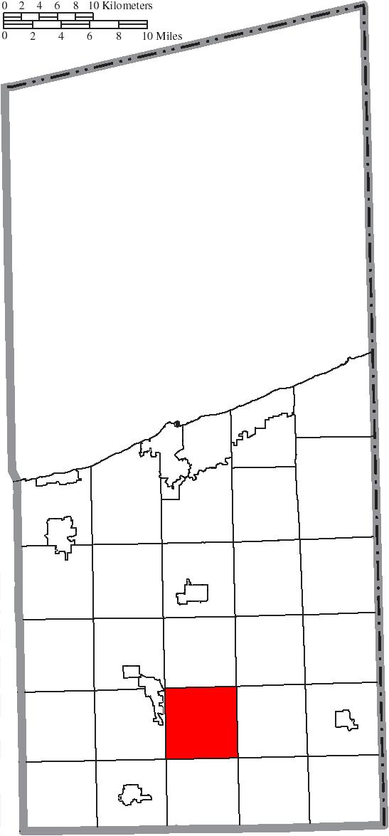 New Lyme Township, Ashtabula County, Ohio Quiz