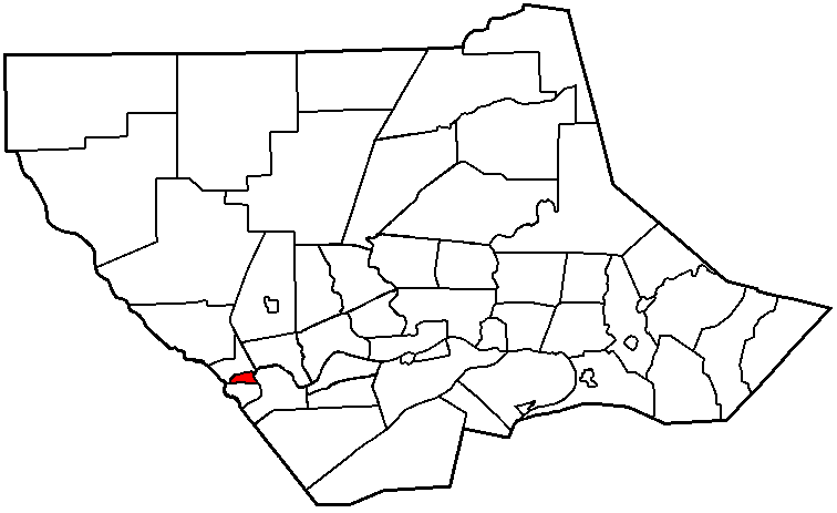 File:Map of Lycoming County Pennsylvania Highlighting Jersey Shore.png