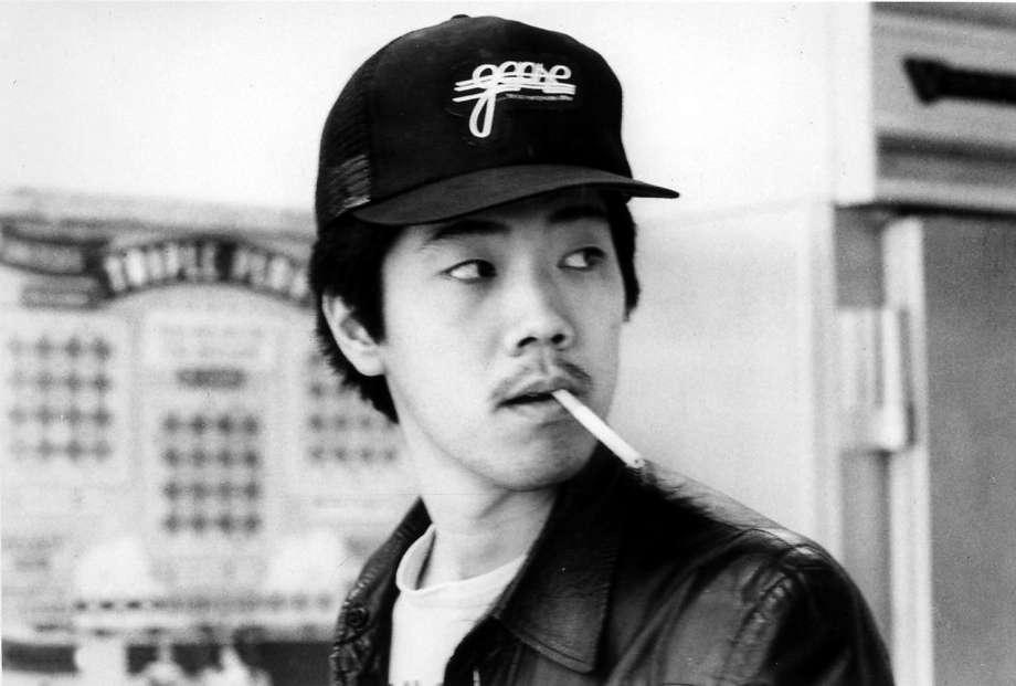 Taro Karate Kid