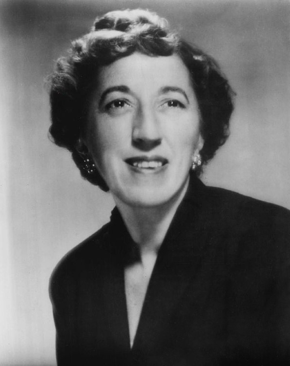 Margaret Hamilton (actress) - Wikipedia